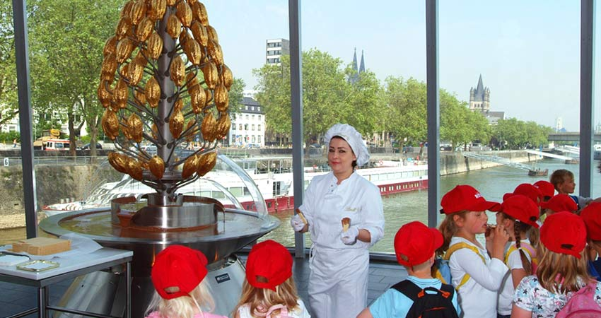 e-GTI-School-Tour-Cologne-Chocolate-Museum
