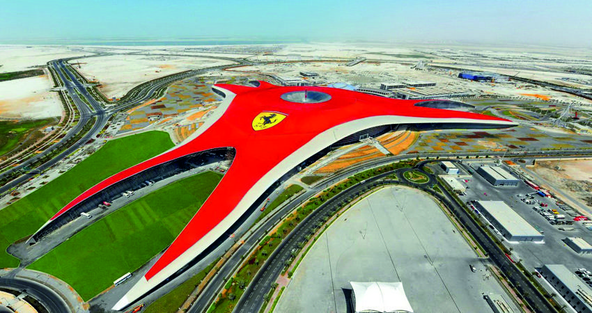 ferrari_world