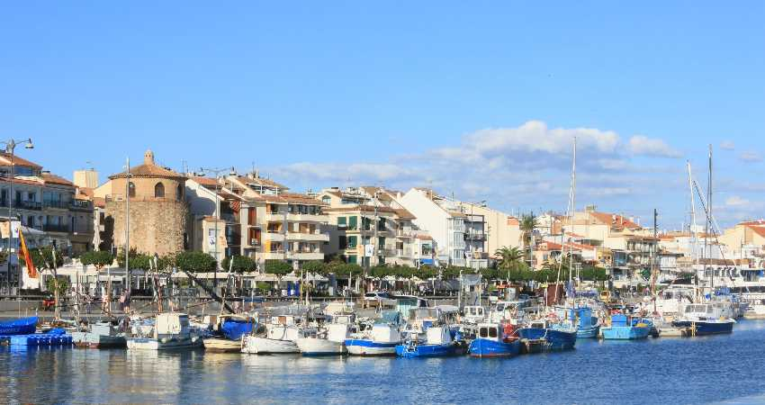 cambrils yachts